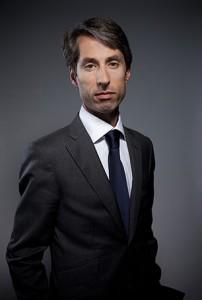 Emmanuel Nevière